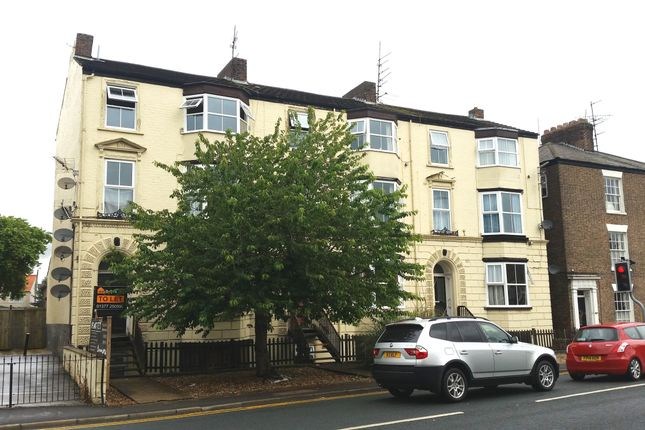 Thumbnail Flat to rent in Grosvenor Court, Driffield