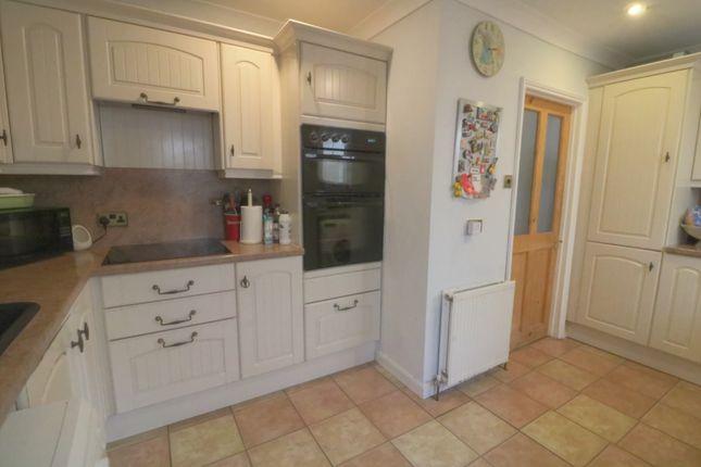Kitchen of Louisa Avenue, Benfleet SS7