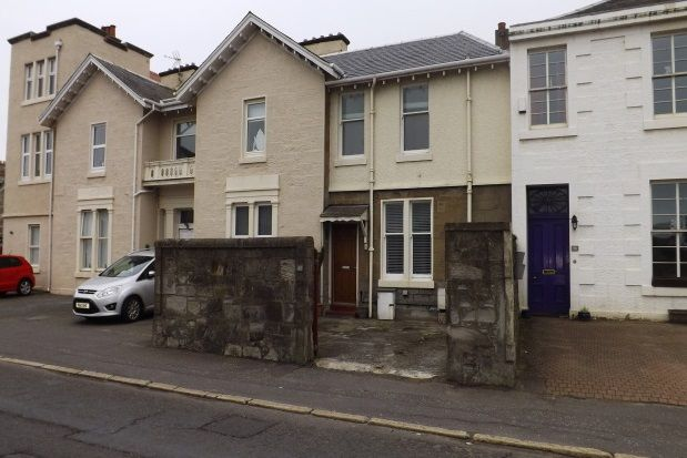 Thumbnail Property to rent in South Beach, Troon
