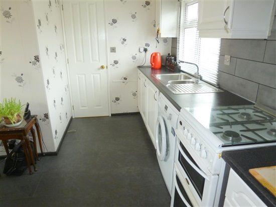 Kitchen of Middleton Road, Heysham, Morecambe LA3