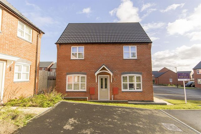 Seely Lane, Wingerworth, Chesterfield S42