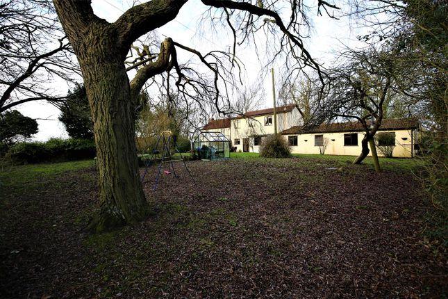 8 bed property for sale in Church Lane, East Huntspill, Highbridge