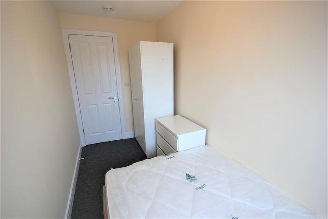 Bedroom of Selmeston Place, Brighton BN2