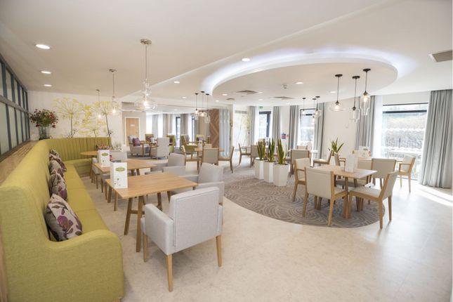 Communal Lounge of Steamer Quay Road, Totnes TQ9