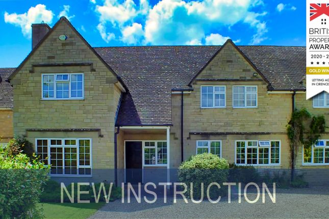 4 bed detached house to rent in The Pheasantry, Down Ampney, Cirencester GL7