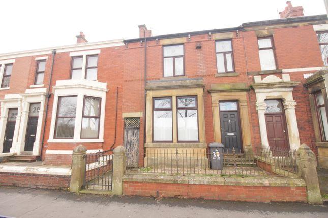 Terraced house for sale in Broadgate, Preston
