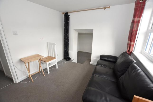 Lounge of Northumberland Place, Teignmouth, Devon TQ14