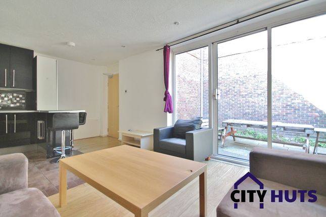 Thumbnail Maisonette to rent in Conistone Way, London