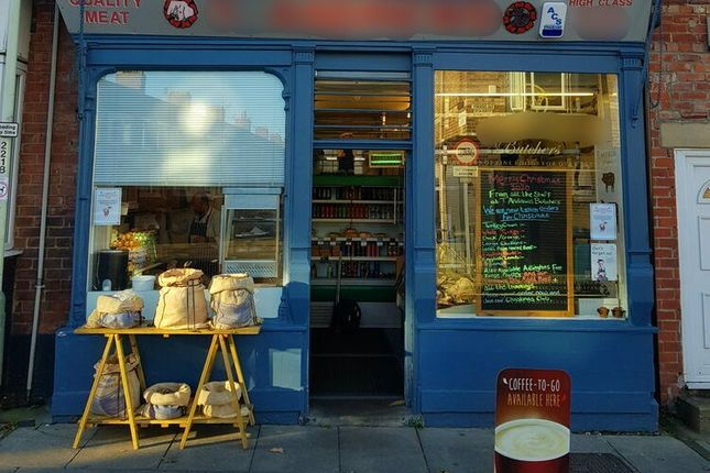 Restaurant/cafe for sale in Salisbury Terrace, Darlington
