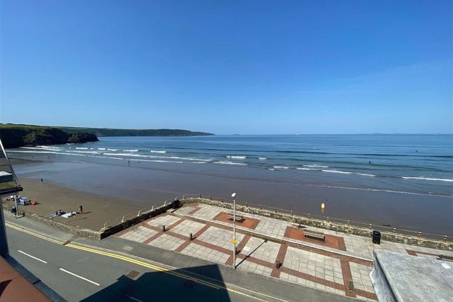 Thumbnail Flat for sale in St. Brides Bay View, Enfield Road, Haverfordwest