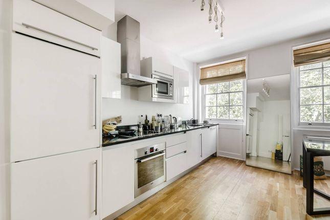 Thumbnail Flat to rent in Hunter Street, Bloomsbury