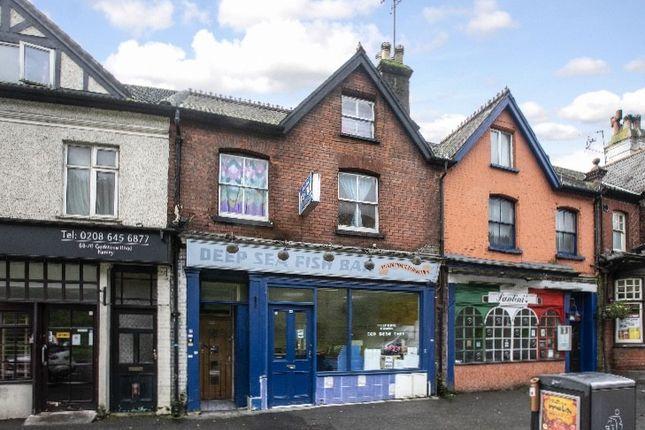 Thumbnail Property for sale in Godstone Road, Kenley, Surrey