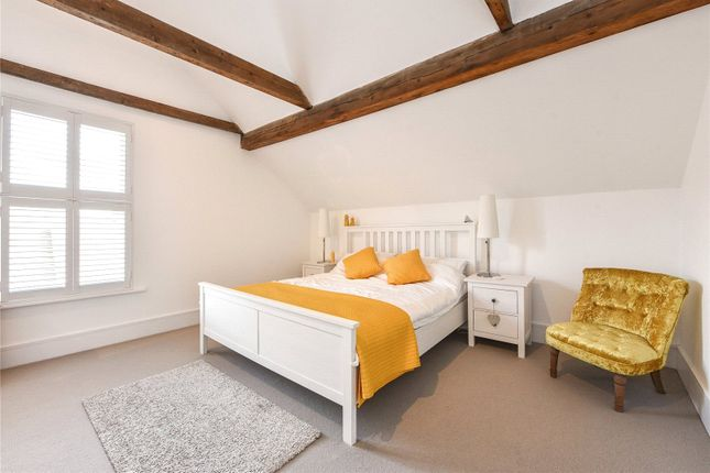 Bedroom of Eagle Brewery Yard, Brewery Hill, Arundel, West Sussex BN18