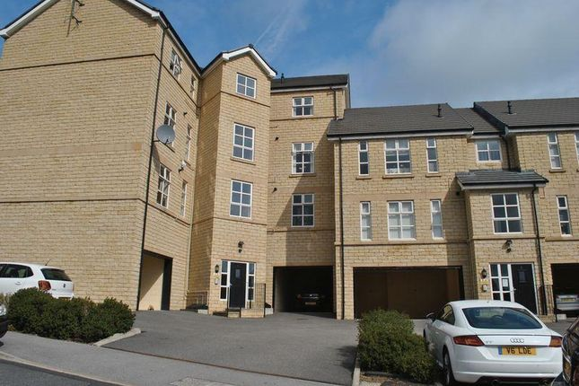 2 bed flat for sale in 3 Woodsley Fold Thornton, Bradford BD13