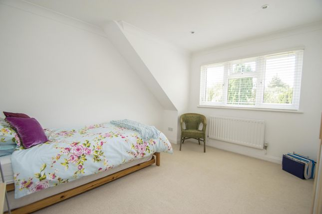 Bedroom of Orchard Coombe, Whitchurch Hill, Reading RG8