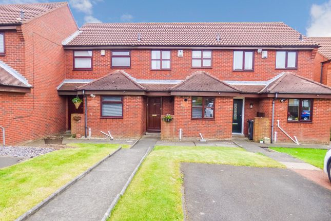 Mount Close, Killingworth, Newcastle Upon Tyne NE12