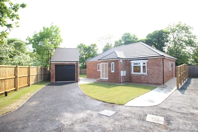 Thumbnail Bungalow for sale in Westerton Road, Tingley, Wakefield