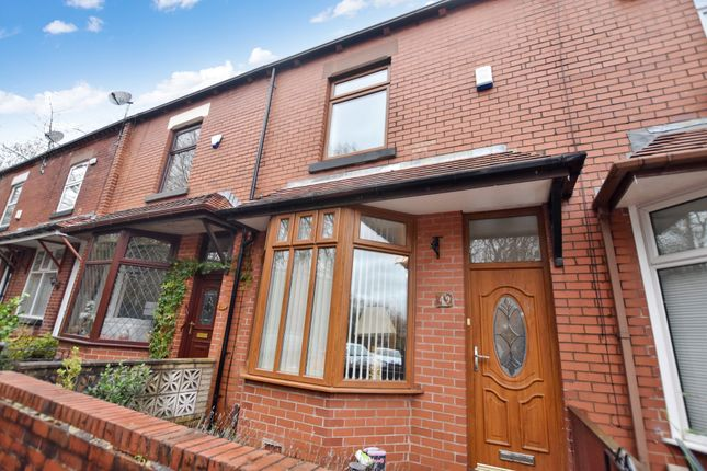 2 bed terraced house for sale in Fylde Street East, Farnworth, Bolton BL3