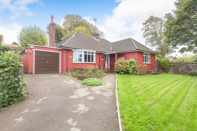 Thumbnail Bungalow for sale in Cambridge Grove, Clevedon