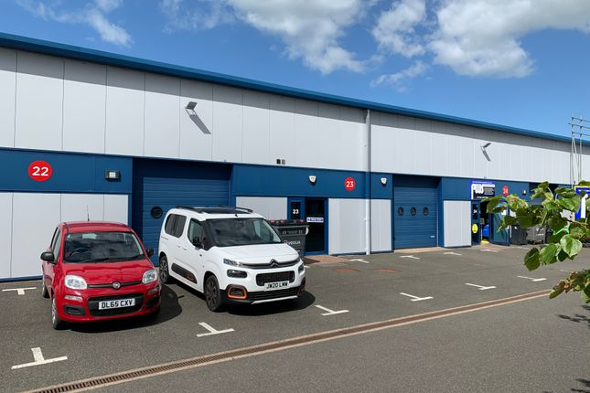 Thumbnail Industrial to let in Wolseley Court, Staffordshire Technology Park, Stafford