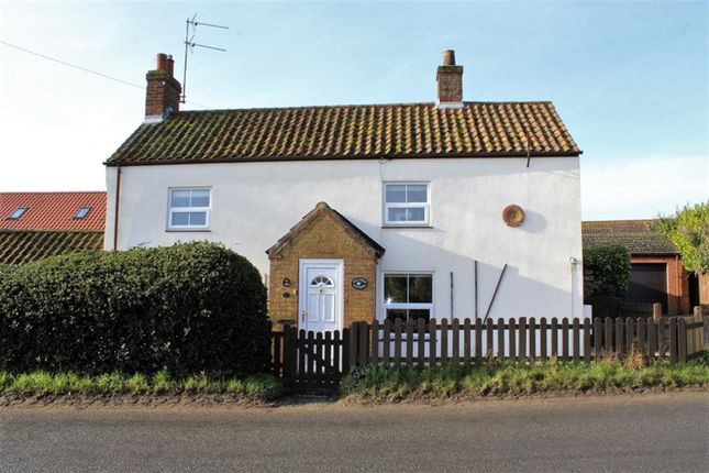 Thumbnail Detached house for sale in Main Road, Toynton All Saints, Spilsby