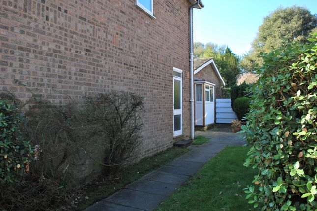 3 bed bungalow to rent in Ryecotes Mead, London SE21