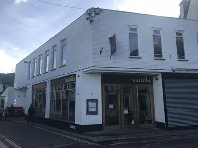 Thumbnail Leisure/hospitality to let in Vanilla, Duke Street, Truro, Cornwall