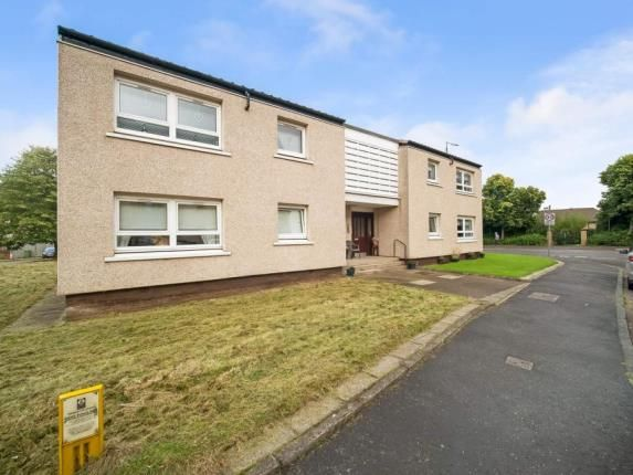 Thumbnail Flat for sale in Rutland Place, Glasgow, Lanarkshire