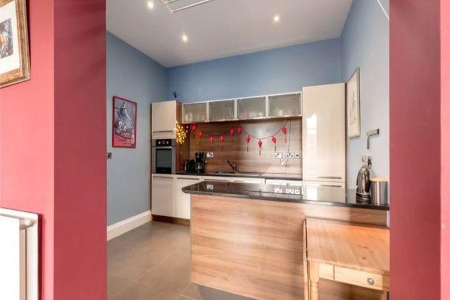 Kitchen of Randolph Crescent, West End, Edinburgh EH3