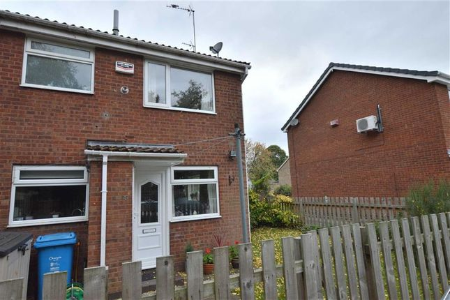 Thumbnail Property for sale in Welwyn Park Drive, Hull