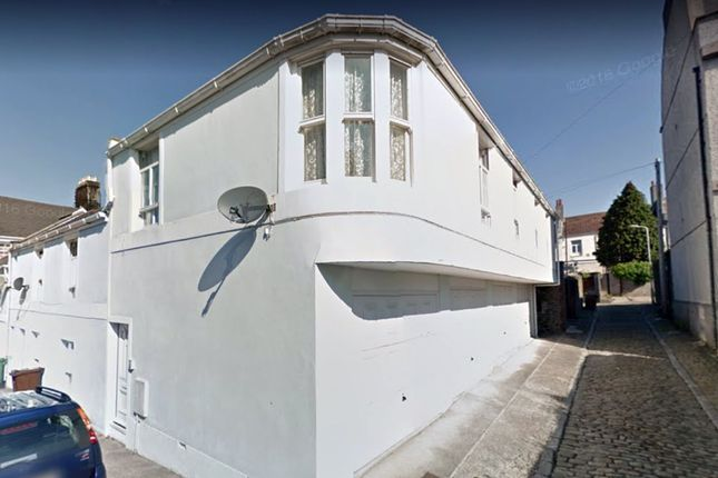 Thumbnail End terrace house to rent in Keppel Street, Plymouth