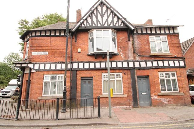 Thumbnail Terraced house to rent in Peel Green Road, Eccles