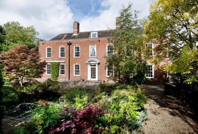 Thumbnail Property for sale in Kemnal Road, Chislehurst