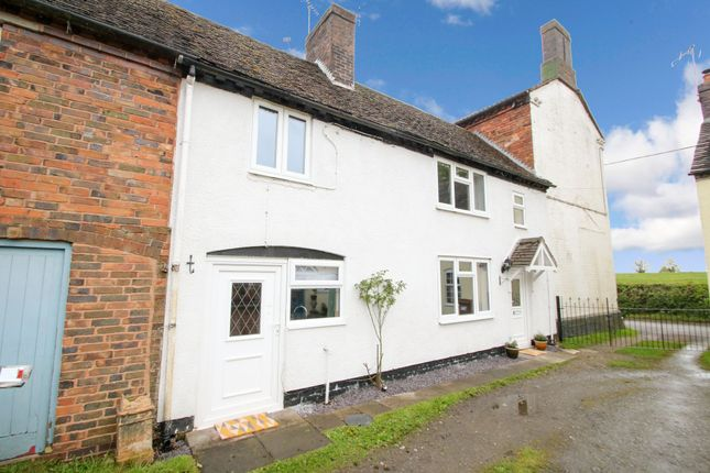 Thumbnail Cottage to rent in Main Street, Orton-On-The-Hill, Atherstone