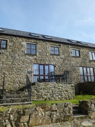 Thumbnail Property for sale in Kenegie, Gulval, Penzance