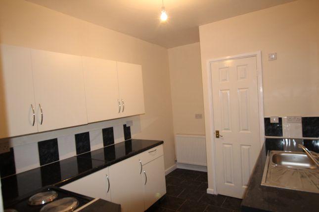 Thumbnail Terraced house to rent in Napier Street, Mountain Ash