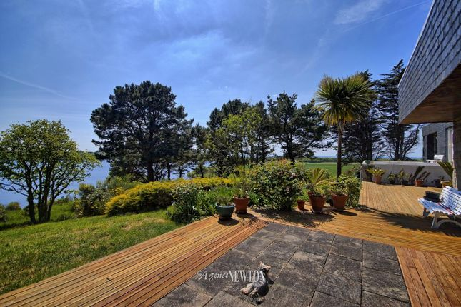 Thumbnail Villa for sale in Lorient, 56520, France