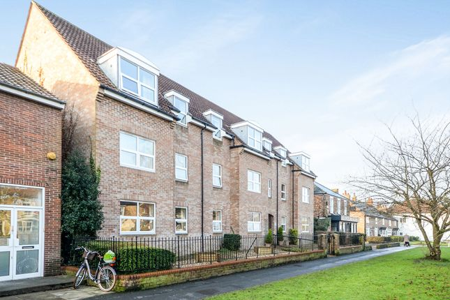 Thumbnail Flat for sale in The Village, Haxby, York