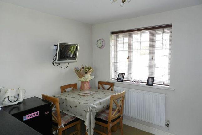 Kitchen/Diner of Allt Dderw, Bridgend CF31