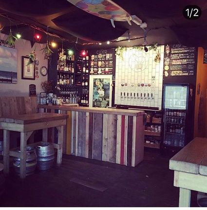 Thumbnail Pub/bar to let in Southbourne Grove, Southbourne