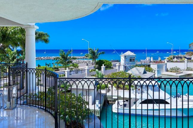 Apartment for sale in St Peter, West Indies, Barbados