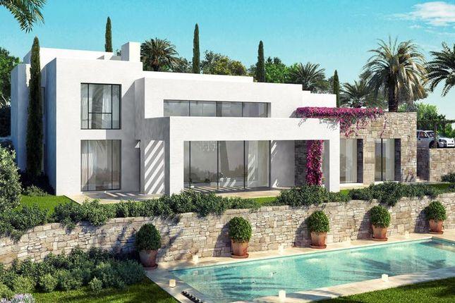 Thumbnail Villa for sale in Finca Cortesin Green, Casares, Spain