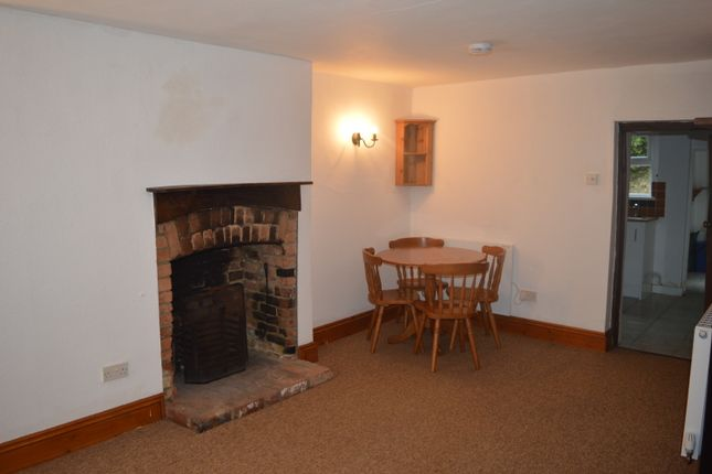 1 bed terraced house to rent in Batts Lane, Ottery St. Mary EX11