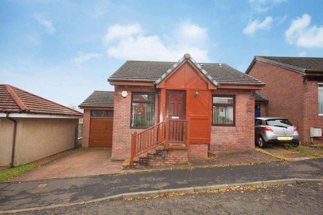 Thumbnail Detached bungalow for sale in Hazel Avenue, Dumbarton