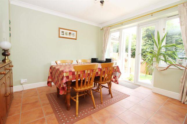 Dining Room of Applewood Close, Ickenham, Uxbridge UB10
