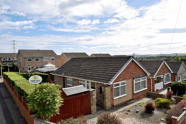 Thumbnail Detached bungalow for sale in Rae Court, Stanley, Wakefield