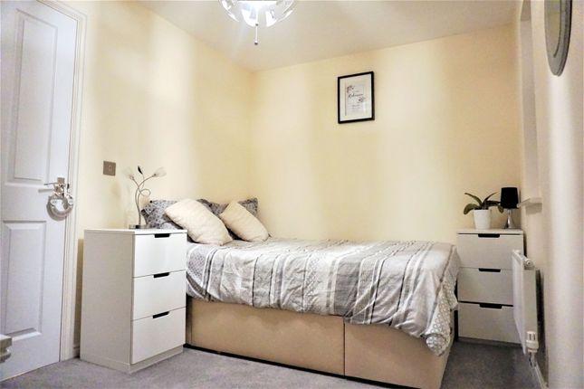 Bedroom Two of Brookwood Way, Buckshaw Village, Chorley PR7