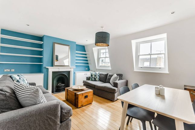 2 bed flat for sale in Ifield Road, Chelsea, London SW10