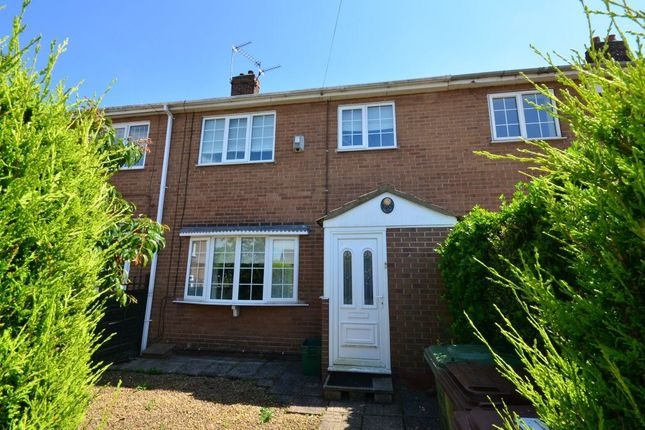 Thumbnail Semi-detached house to rent in Camp Mount, Pontefract