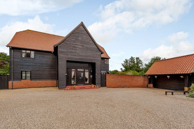 East Barn, Coppingdown Farm, Sudbury Road, Castle Hedingham CO9